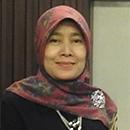 Dr. Ir. Haruki Agustina, M. Env Eng. Sc.